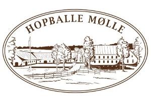 Stubbs Gastronomi samarbejder med Hopballe Mølle